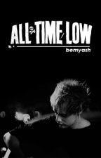 all time low ☹ mgc by bemyash