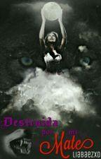 Destruida por mi Mate by lyricsonpaper