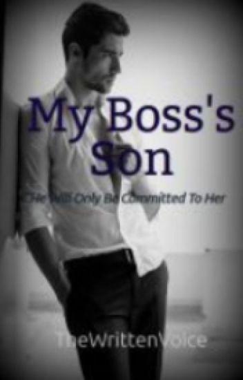 My Boss's Son