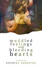 Muddled Feelings and Bleeding Hearts by fernweraki
