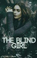 The Blind Girl ( H.S ) by Christina_Stylik