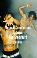 Musical Connections {Rae Sremmurd} by BeenOfStories