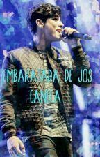 Embarazada de Jos Canela  by Familiacoder_
