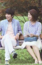 [Fanfic] Destiny - Yongshin couple ( Jung Yong Hwa-Park Shin Hye) by JooEun95