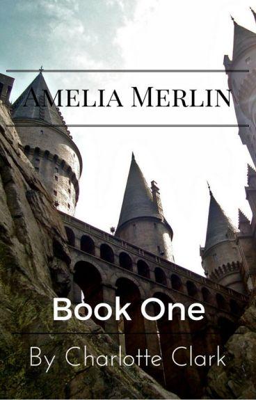 Amelia Merlin