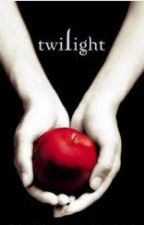 The Cullens read Twilight by FangirlSupreme99