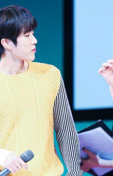 (Short Fic) (M) (Myung Yeol) # 2