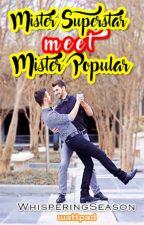 Mister Superstar MEETS Mister Popular by WhisperingSeason