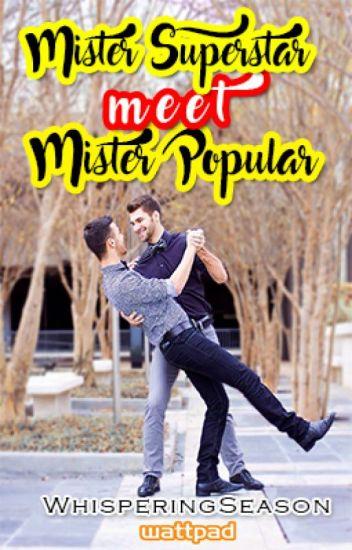 Mister Superstar MEETS Mister Popular