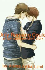 Only Romano Could (an APH SpaMano short story, #Wattys2015 #feels) by Anime_Lydia_Land
