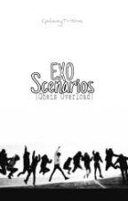 EXO SCENARIOS (Gheis Overload) by GalaxyTrisha
