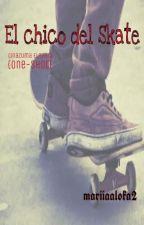 El chico del Skate by mariiaaloka2