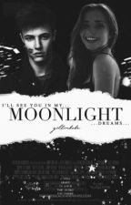 Moonlight-Book 3 of Him series by gilinbabe