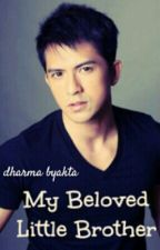 My Beloved Little Brother by dharma_byakta