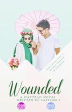 Wounded: Our Journey Home (#Wattys2017) by misshijabi3