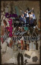 Când One Direction rămâne doar un nume (Colaborare cu Dumnezău) by Diane_Lovely1