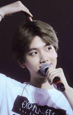 [ONESHOT-Baekyeon]  Mãi yêu em ! by taeyxxn_96