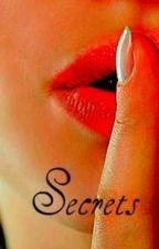 Secrets by allise_K