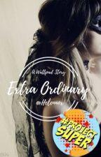 Extra Ordinary by helennox