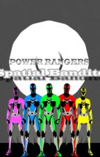 POWER RANGERS: Spatial Bandits by chaosoblivion