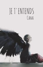 Je t'entends (VHOPE) by -Cana-