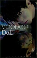 [VIXX FF] Voodoo Doll by littlepersefone
