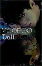[VIXX FF] Voodoo Doll by yoon-hana