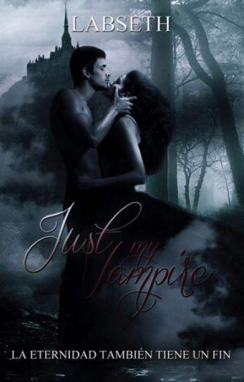 Just My Vampire (Libro 4)