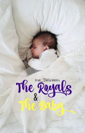 the royals and the baby