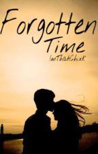 Forgotten Time (werewolf) by ImThatChixk