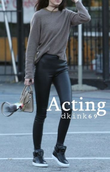 Acting | l.h.