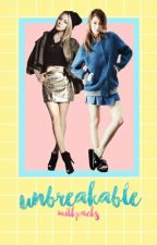 unbreakable by milkpacks