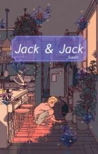 Jack & Jack (Re-Writing) by _Sueshi