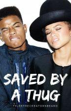 Saved by a Thug by tylerokonmasbeard
