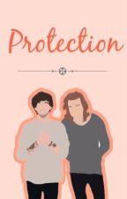 Protection | lwt+hes by ohnotommo
