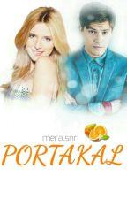PORTAKAL by meralsnr