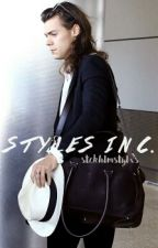 STYLES INC. by stckhlmstylxs