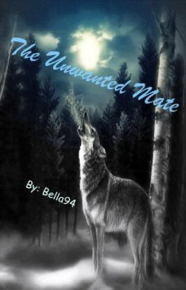 The Unwanted Mate (The Mate Series: Novel 3)