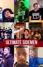 Sidemen One Shots by sidegirll123