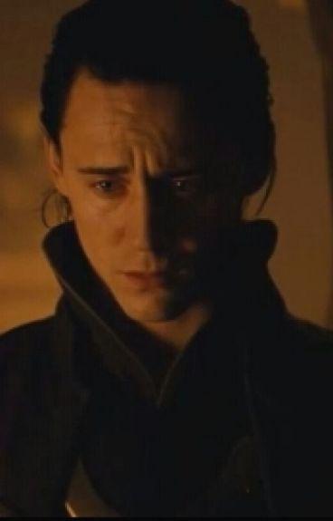 Cell Romance (Loki x reader)