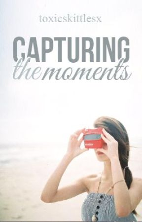 Capturing the Moments by hoenestly_
