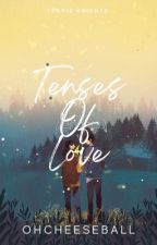 Tenses of Love (Tennis Knights #09) by OhCheeseball