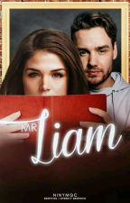 Mr.Liam//L.P (HOT)[Terminada]#Wattys2016 by NinyMQC