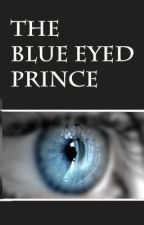 Blue Eyed Prince by AirwinofEmbraria