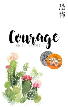 Courage© by Britt_02