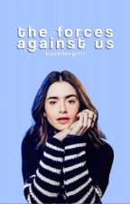 the forces against us >> james sirius potter  by bookfangirl1