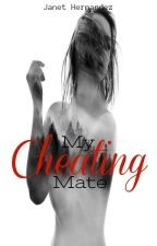 My Cheating Mate (The Silver Line Wolf Book 1) by BellaDemont