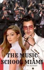 The Music School Miami by Nudda07