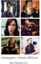 Avengers - nowe oblicze by ola_sophie