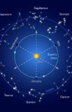 #Zodiac Signs by loldoyuevenread